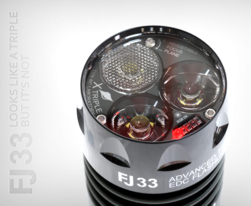 Lux-RC FJ33 soon to be available forpurchase