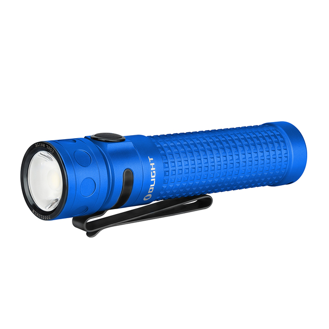 O-Fan day Announcements: Olight Baton Pro Blue