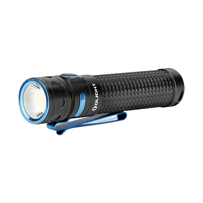 O-Fan day Announcements:  Olight Baton Pro