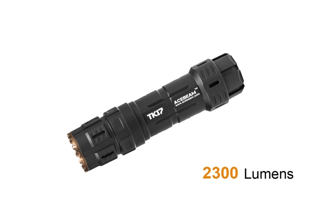 Acebeam releases the TK17
